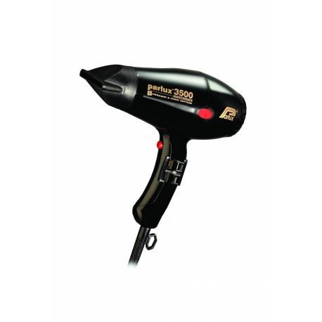 Parlux Secador De Mano Ionico 2000 W Mod 3500 Negro