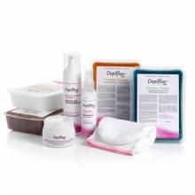 Depilflax Parafina Kit Fundidor Ref 3021205001