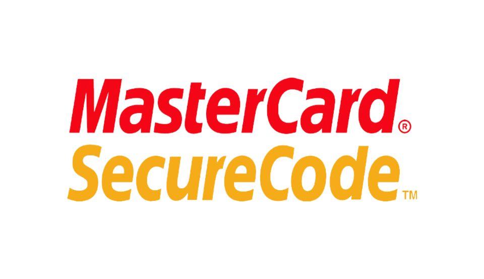 mastercardsecure code logo