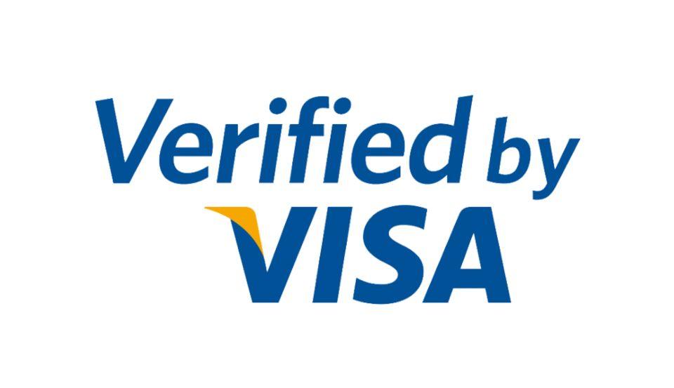 Verified by Visa logo